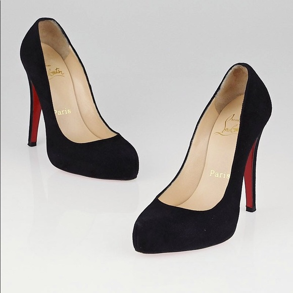 e53b436e965 Christian Louboutin Shoes - CHRISTIAN LOUBOUTIN PUMPS